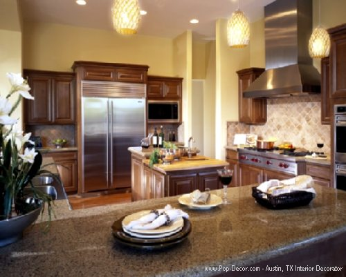 Traditional or Modern Decorating, Austin Interior Decorator